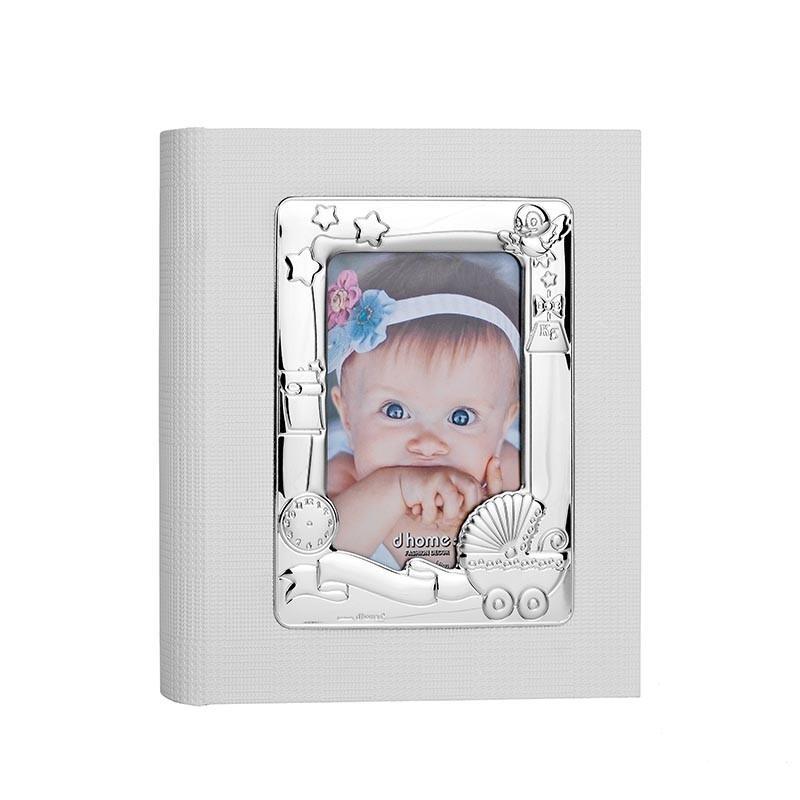 Albumes de fotos infantiles - Regalos Bebé - Grabación y Envio ...