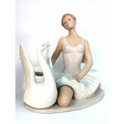 Nadal Porcelain Figurine